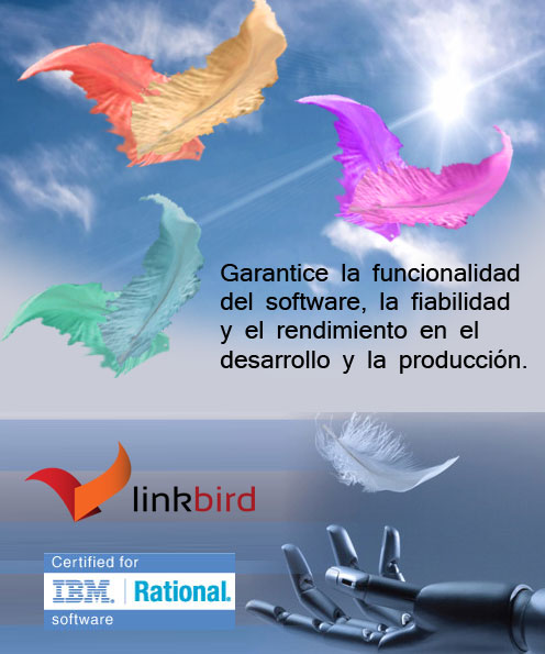 Rational Linkbird