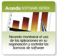Aranda Software Metrix