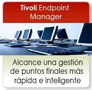 Tivoli Endpoint Manager