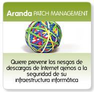 Aranda Patch Management